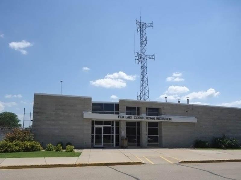 DOC Fox Lake Correctional Institution