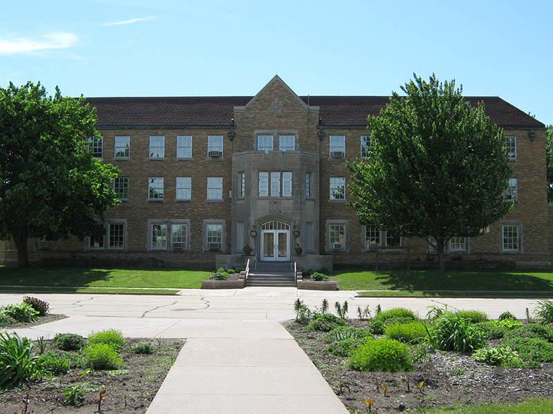 DOC Prairie du Chien Correctional Institution